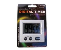 Timer Digital 99Min Stor Display     4157