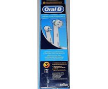 Oral-B Tandborsthuvud Ortho Care 2 Ortho+ 1 Interspace Huvud  64711704